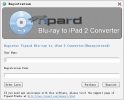 Blu-Ray to iPad 2 Ripper