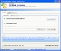 Moviendo de MS Outlook 2003 a IBM Notes 8 (Moving MS Outlook 2003 to IBM Notes 8)