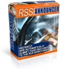 Anunciador RSS (RSS Announcer)