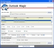 Outlook PST to vCard
