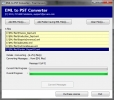 EML to PST Migration