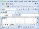 Kingsoft Spreadsheets Free 2012