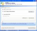 Microsoft Outlook 2 Lotus Notes