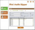 iPod Audio Ripper Down Loader