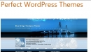perfect wordpress themes 2011