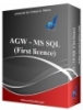 AGW MS SQL