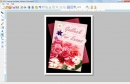 Customized Greeting Card