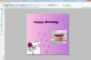 Print a Birthday Card