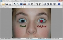 Free Red-eye Reduction Tool