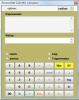 Calculadora cient�fica de ReverseNet (ReverseNet Scientific Calculator)