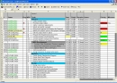 EasyProjectPlan Excel Gantt Chart