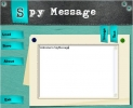 Spy Message Free
