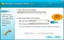 Windows Password Reset Deluxe