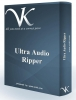 Extractor de Audio (Ultra Audio Ripper)