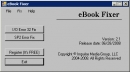 eBook Fixer