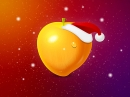 Animated Desktop Wallpaper Christmas