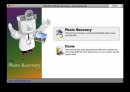 iMacShare Photo Recovery for Mac