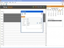 Timetracker Lite 2012:Free Timesheet