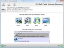 321Soft Flash Memory Recovery