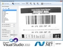 Lector de C�digos de Barras SDK para .NET (Barcode Reader SDK for .NET)