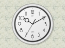 Wall Clock-7