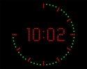 Station Clock-7