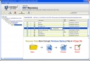 MS BKF Recovery Tool