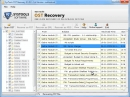 Exchange Server OST File Recovery Tool