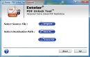 PDF Unlock Tool