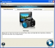 Panasonic Photo Recovery (Windows & Mac)