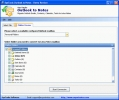 Get Back Outlook to Lotus Notes