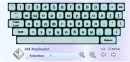 MA Keyboard: virtual keyboard