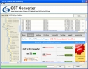 Recover Outlook OST PST