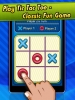 Tic Tac Toe - Classic Fun Game