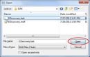 Fix SQL Server Backup