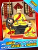 NinjSmash - Ninja iPhone Game