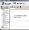 SQL Recovery Software 5.0
