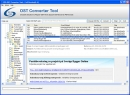 Convert Outlook OST PST