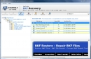 Damage BKF File Recover Software