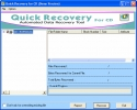 CD ROM Data Recovery