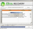 Excel File Recovery Application