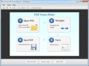PDF Form Filler Software v 1.0