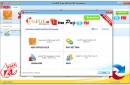 FoxPDF Free PNG to PDF Converter