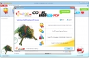 FoxPDF CorelDraw to PDF Converter