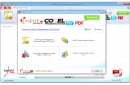 FoxPDF Corel Presentations to PDF Converter