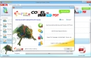 FoxPDF CDR to PDF Converter