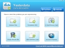 Yesterdata Data Recovery