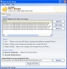MS Outlook PST Merge Files Software