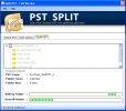 PST Split Software To Split Outlook PST