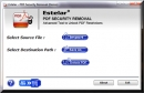 PDF Unlocker Tool Windows 8